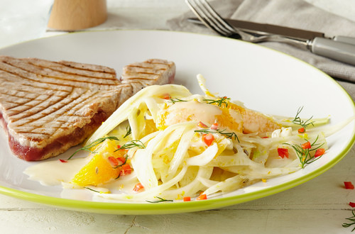 Fennel Salad