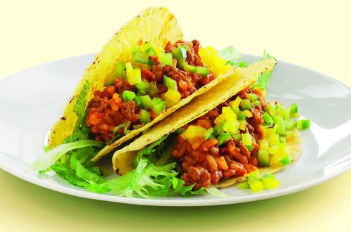 Tacoskaller