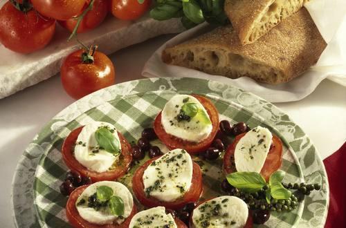 Knorr - Tomate Mozzarella