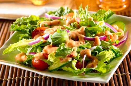 Guava Chipotle Dressing
