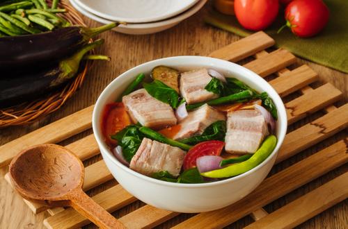 Sinigang Na Baboy Recipe Knorr