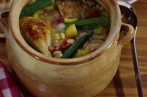 Knorr - Brunswick-Stew