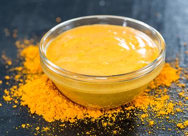 Salsa de Curry