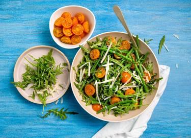 Knorr - Grüner Bohnensalat