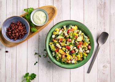 Knorr - BBQ Salat