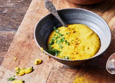 Vegan Hurry Curry Saus