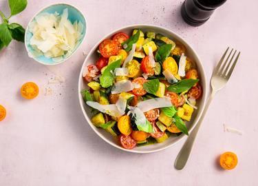 Knorr - Zucchinisalat