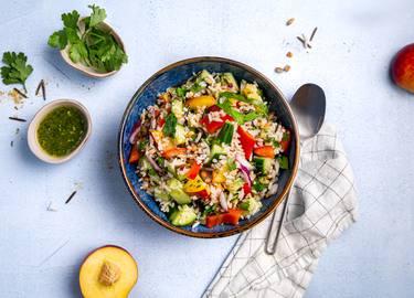 Knorr - Reissalat