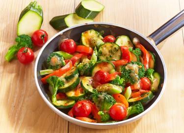 Knorr - Poêlée de légumes