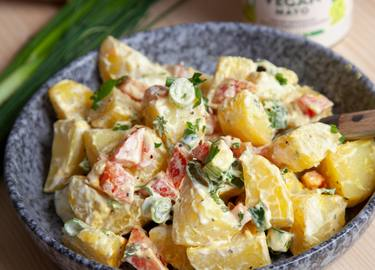Hellmann's - Veganer Kartoffelsalat