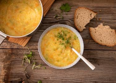 Knorr - Soupe de pommes de terre