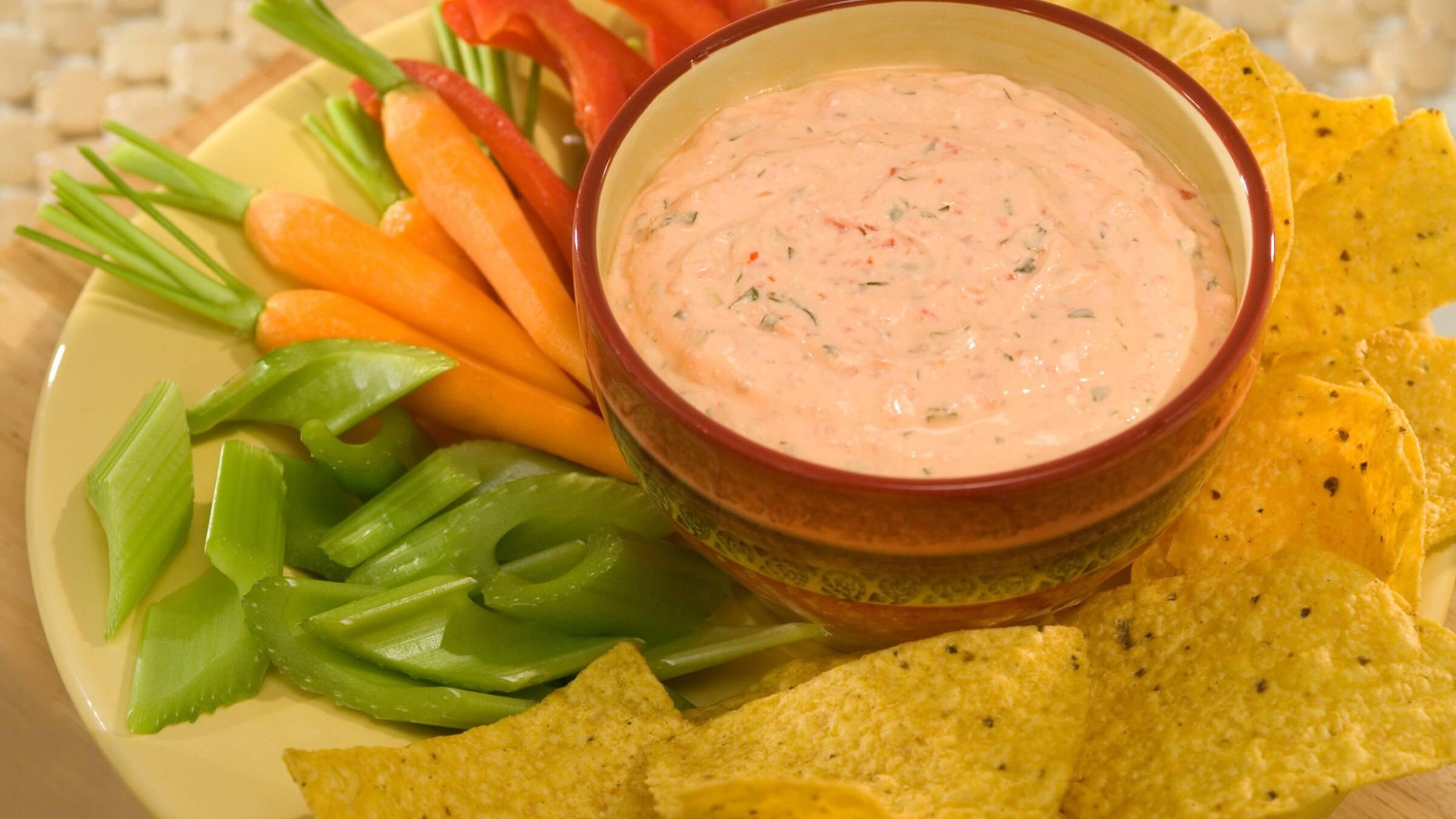 Chicharrones Dip Recipe