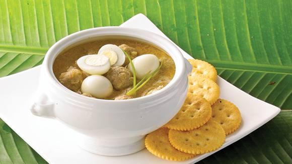 Almondigas Oriental Recipe