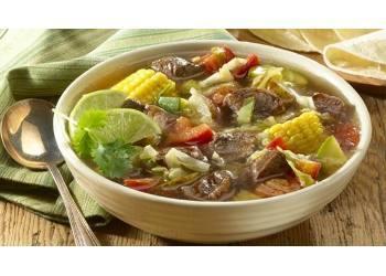Caldo De Res Con Verduras Knorr Us