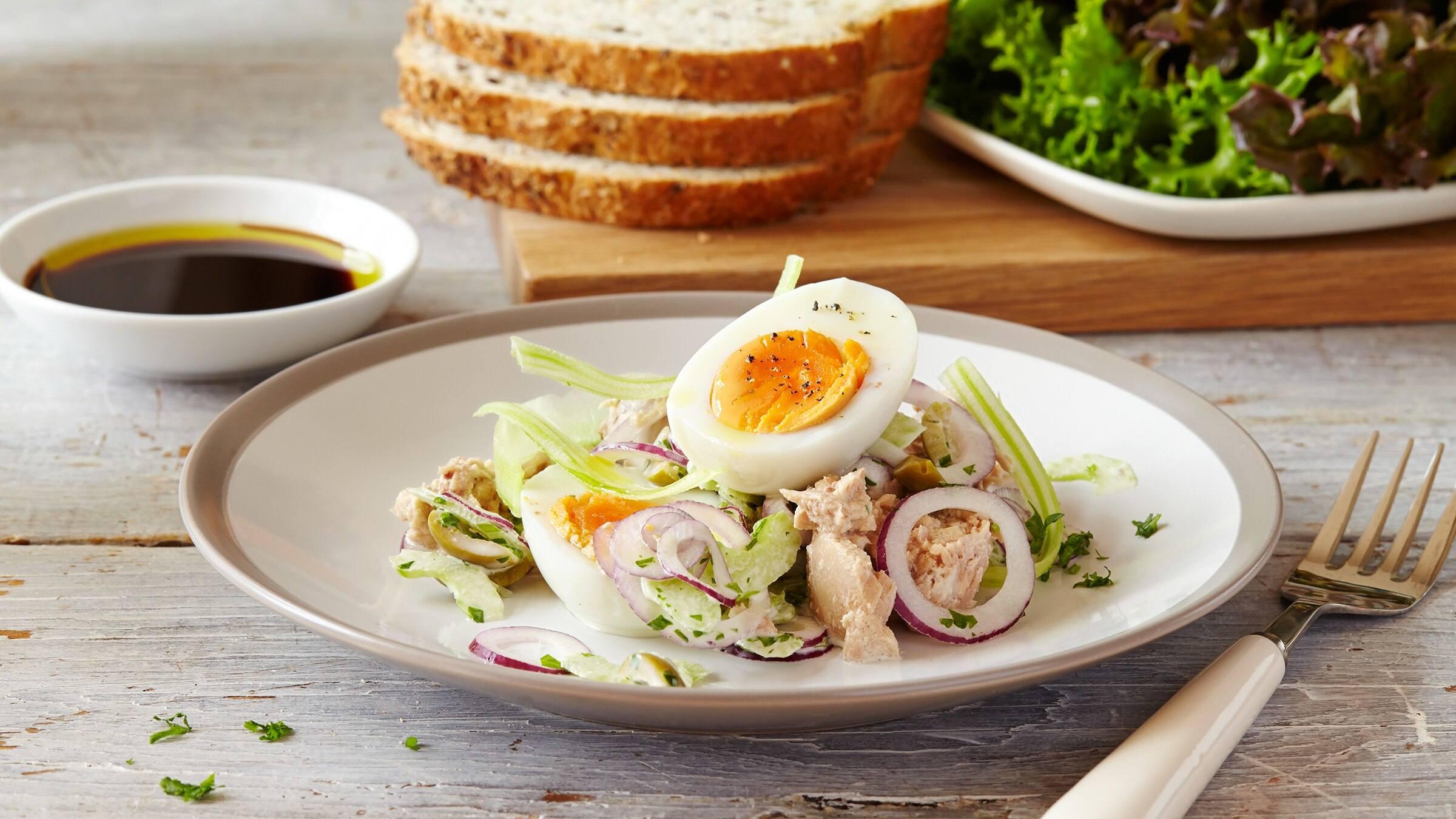 Tuna Salad   Hellmanns CA