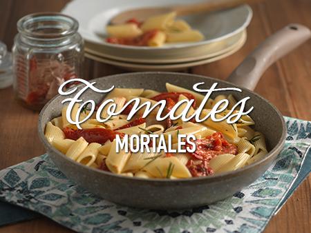 Tomates Mortales