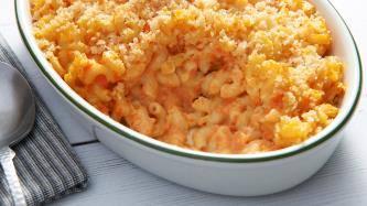 Vegan Macaroni &
