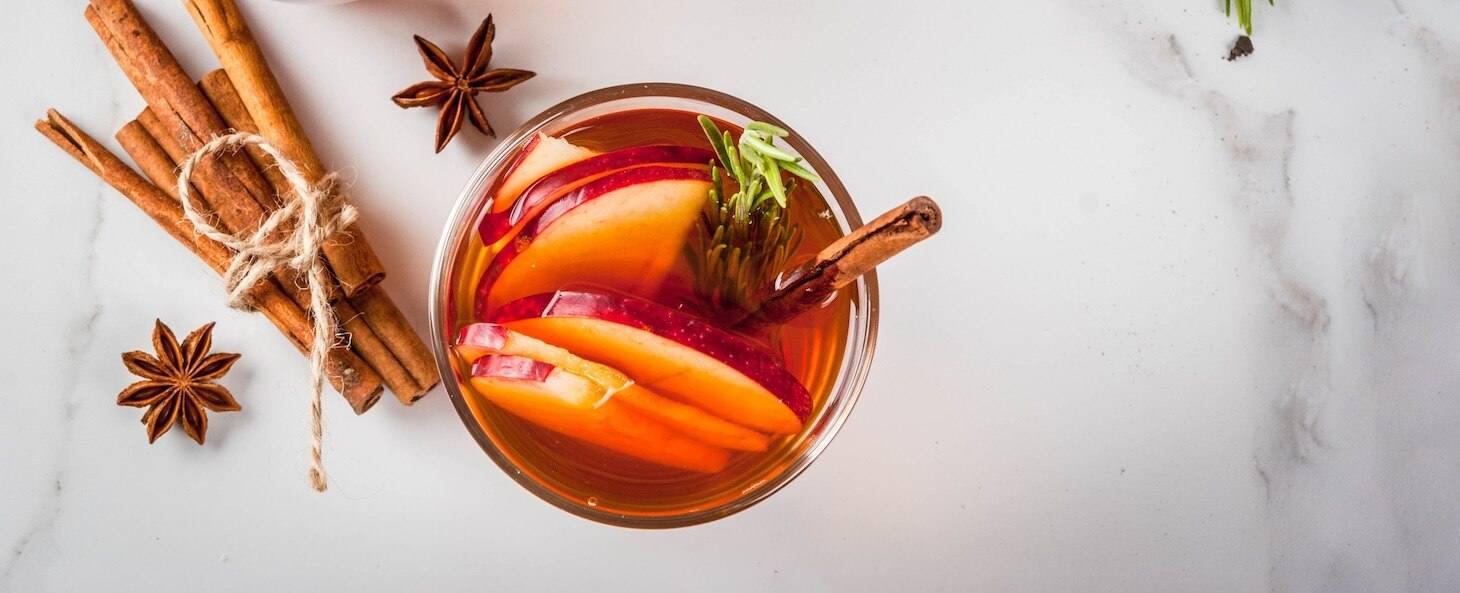 Autumn Tea Brew