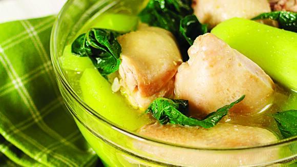 recipe: chicken tinola recipe [5]