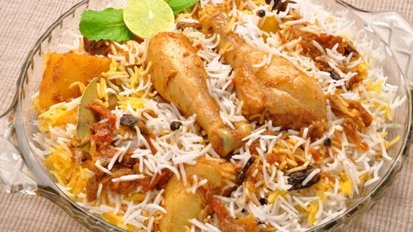 Hyderabadi chicken biryani forumfinder Images