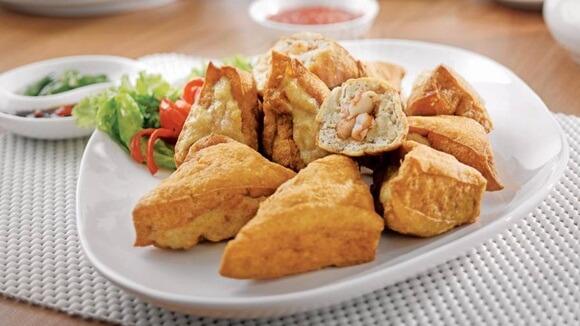 Udang Pun Tahu