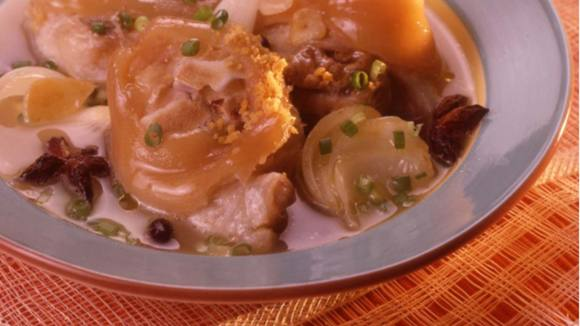 Mindanao Balbacoa Recipe