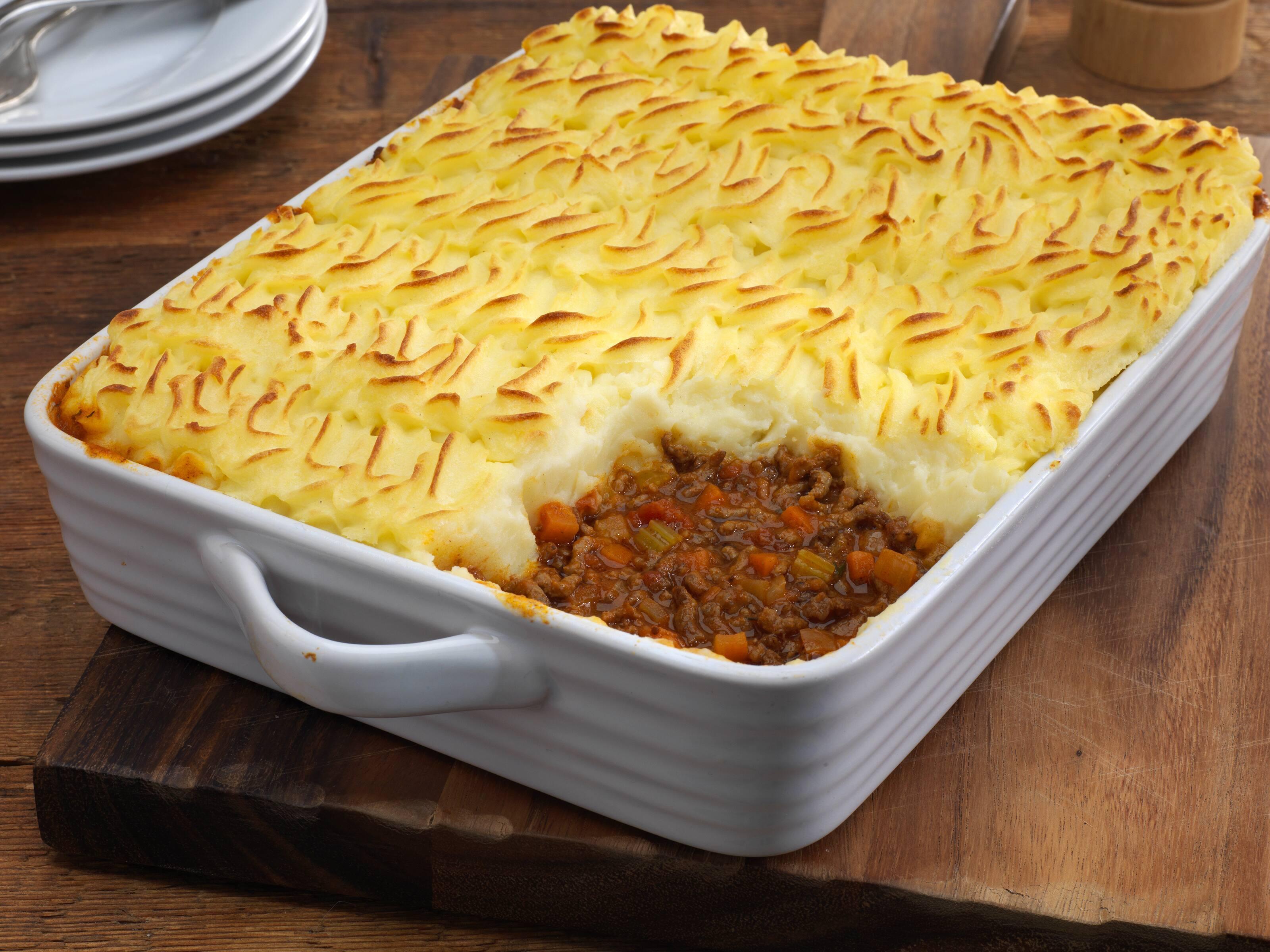 Cottage Pie Knorr Uk