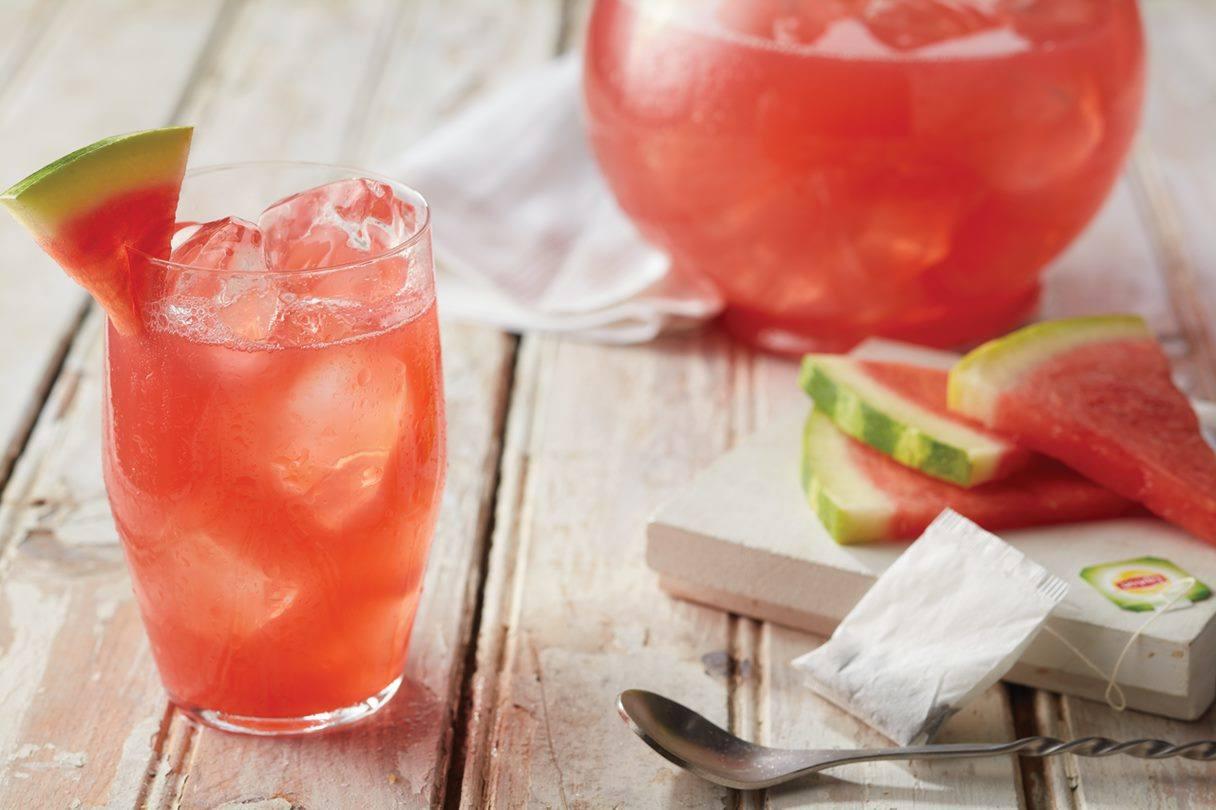 Watermelon Tea Fresca
