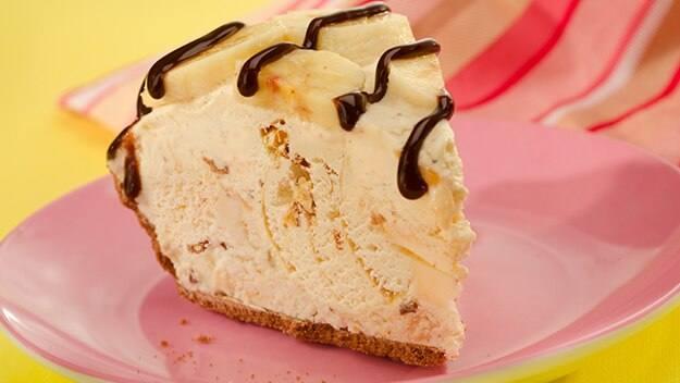 Heath Sundae Pie