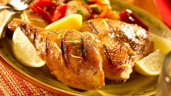 Chicken Recipes Knorr Us