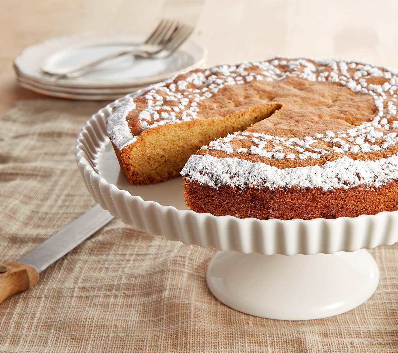 Biscuits au caramel sans glutene avec la pâte à biscuits aux possibilités infinies Becel
