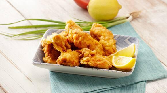 Chicken Karaage Recipe