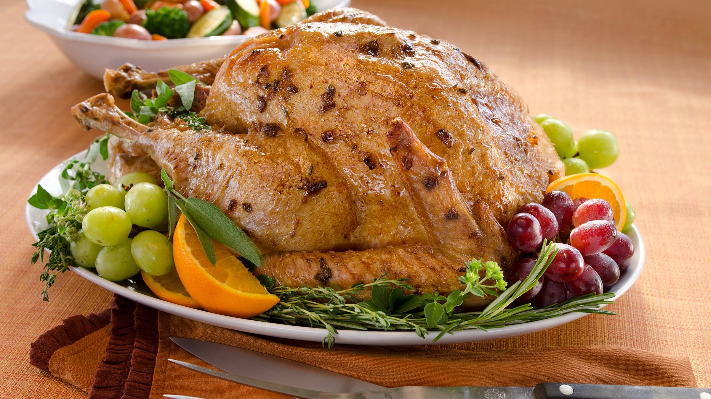 Whole Foods Prepared Turkey Gravy