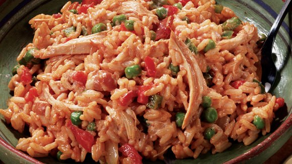 Imperial Arroz Con Pollo