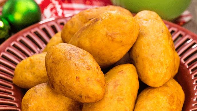 Aborrajados de Plátano Fruco