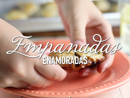Empanadas de bondiola