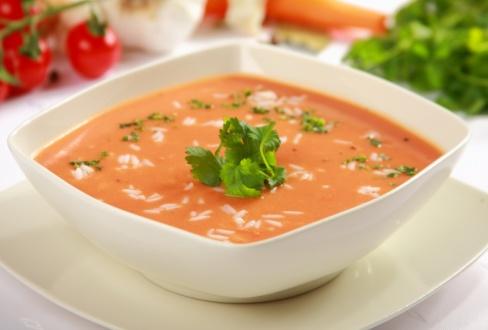 Knorr - Mediterrane Tomatensuppe