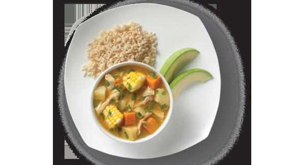 Chicken Sancocho (Chicken Stew)