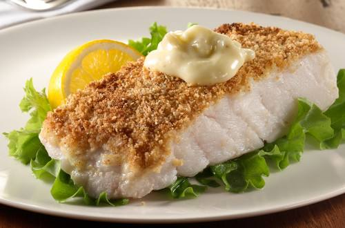 Easy baked cod for How to bake cod fish in the oven