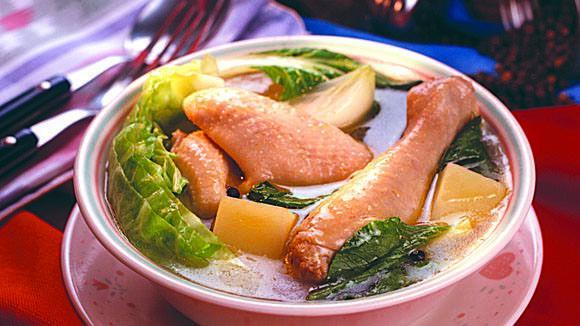 Chicken Pesa Recipe