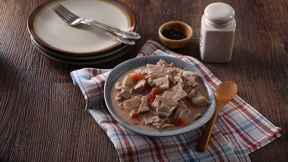 Ginataang Langka with Liempo Recipe