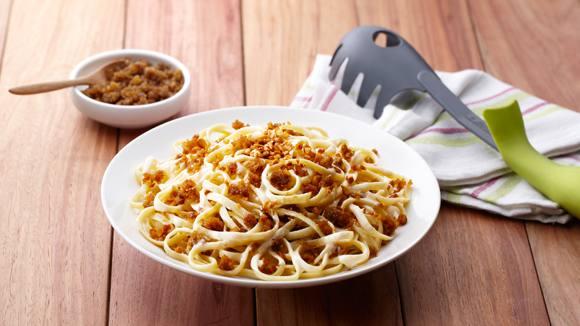 Vigan Longganisa Pasta Recipe