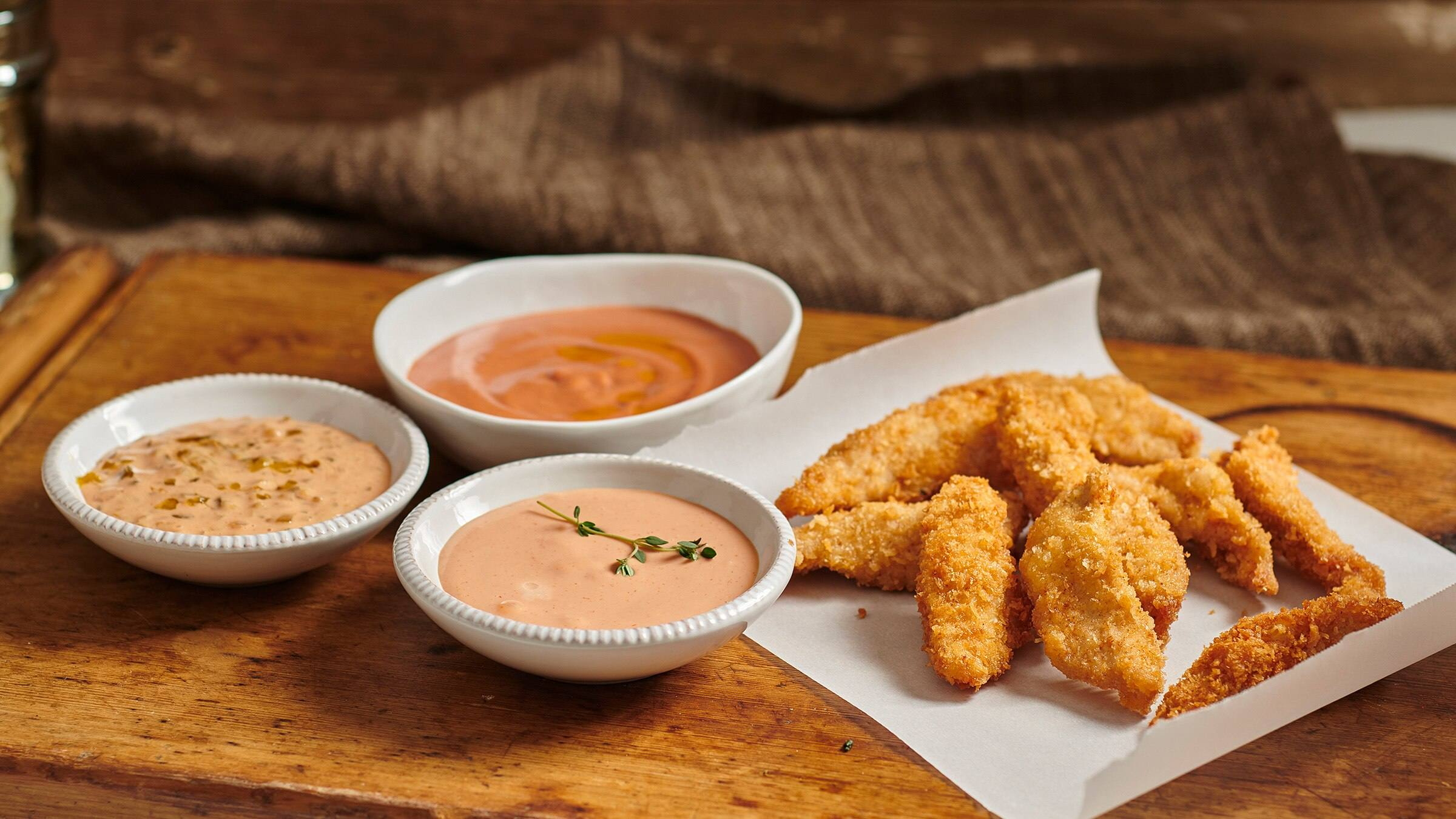 Hellmann's or Best Foods Special Sauces