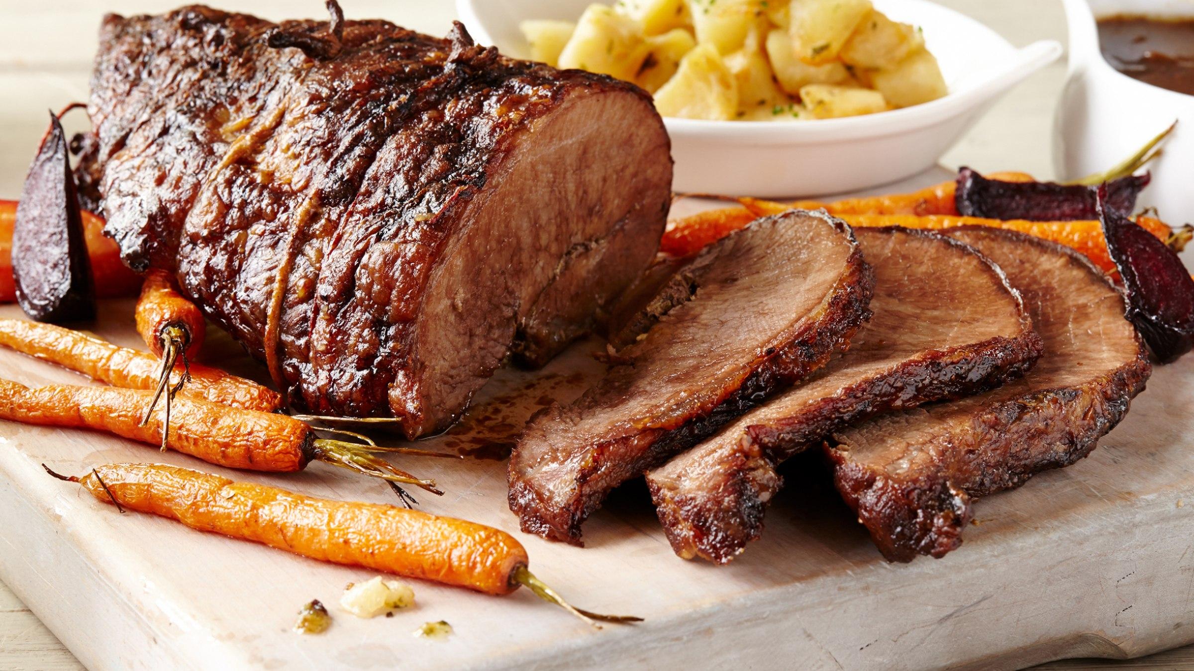 Bistec de carne