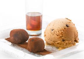 Truffes et armagnac