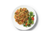 Easy Rice with Pigeon Peas