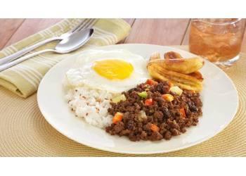 Arroz Ala Cubana Recipe