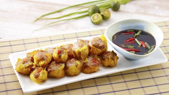 Pork Siomai Recipe