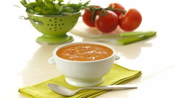 Parma Rosa Tomato Soup
