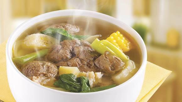 Food To Eat In Cebu
